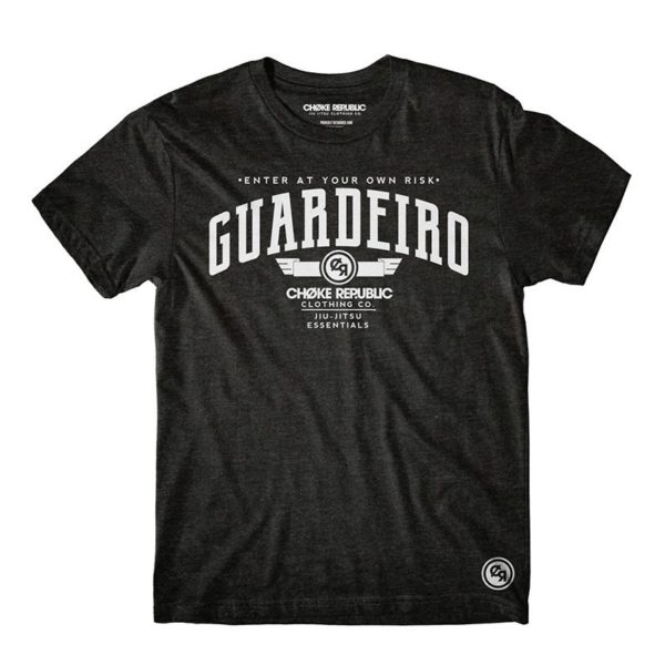 GUARDEIRO BLACK