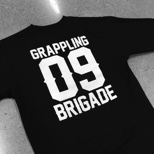 Grappling Brigade Sweatshirt 1 2