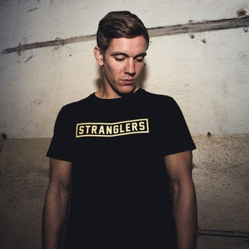 Grappling Brigade T shirt Stranglers 2