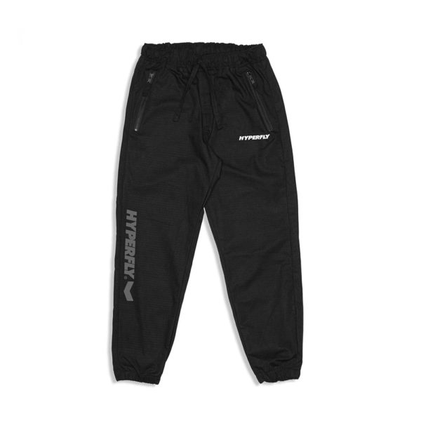 Hyperfly Active Jogger Pants black 1