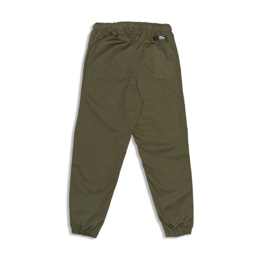 Hyperfly Active Jogger Pants olive 2