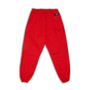 Hyperfly Active Jogger Pants red 2