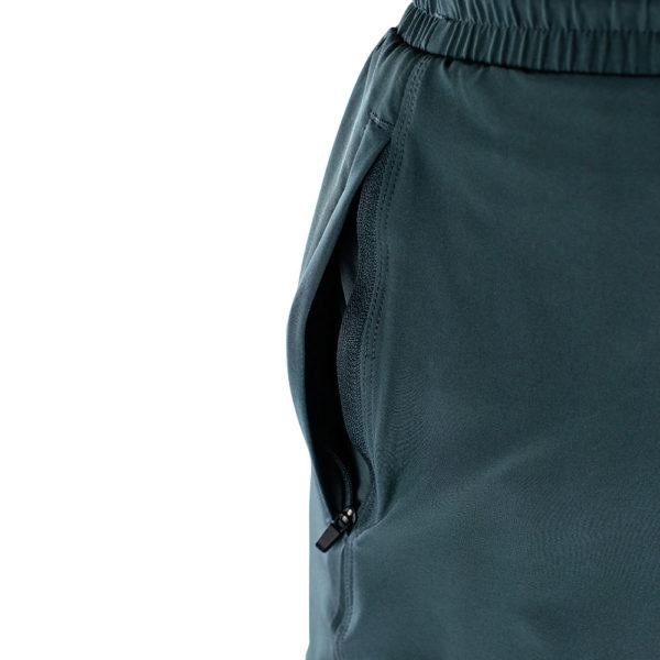 Hyperfly Athletic Shorts Icon grey 8