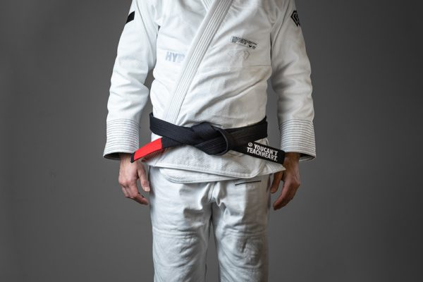 Hyperfly BJJ Belt YCTH Comp black 1