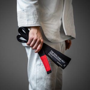 Hyperfly BJJ Belt YCTH Comp black 3