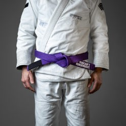 Hyperfly BJJ Belt YCTH Comp purple 1