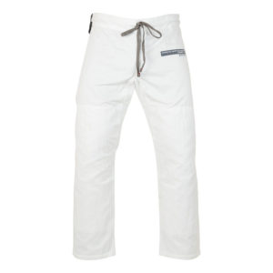 Hyperfly BJJ Gi Hyperlyte 2.5 white grey 6