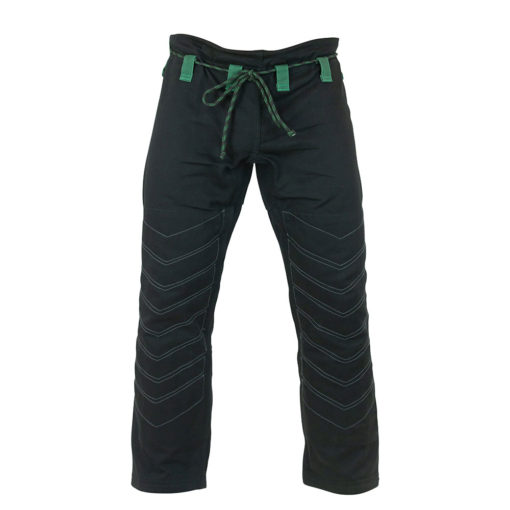 Hyperfly BJJ Gi Icon 2021 black 8