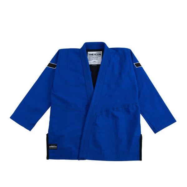 Hyperfly BJJ Gi Icon 2021 blue 9