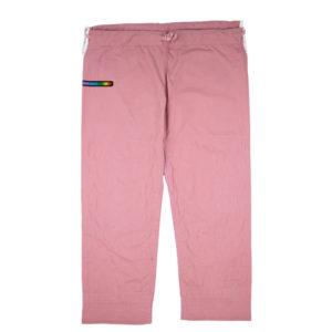 Hyperfly BJJ Gi Ladies Starlyte II pink 2