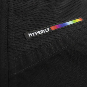 Hyperfly BJJ Gi Starlyte X 3