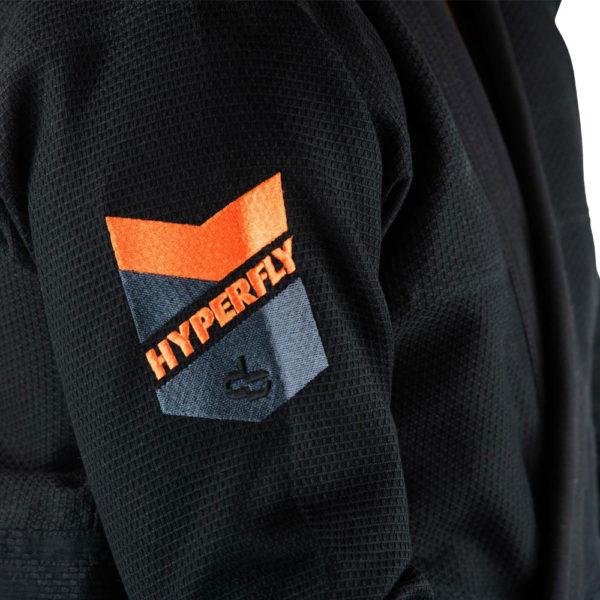Hyperfly BJJ Gi The Jäger 3