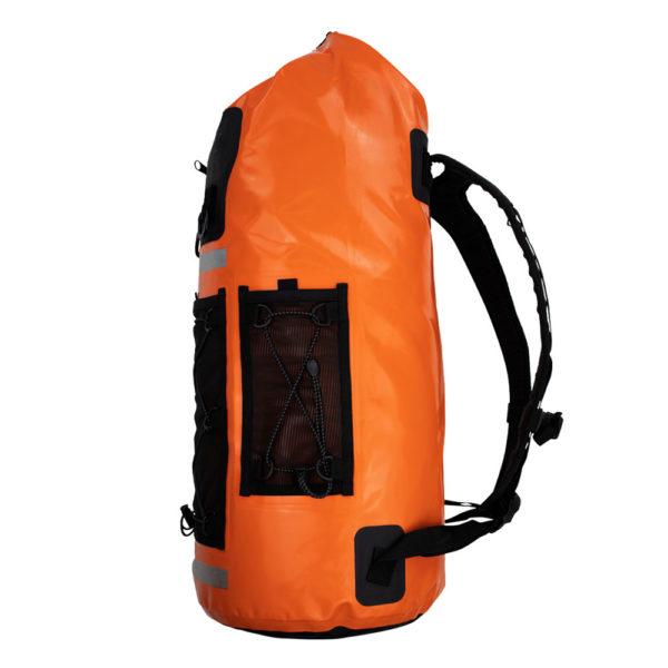 Hyperfly FlyDry Bag orange 3