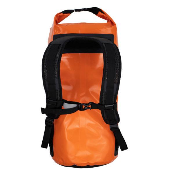 Hyperfly FlyDry Bag orange 4