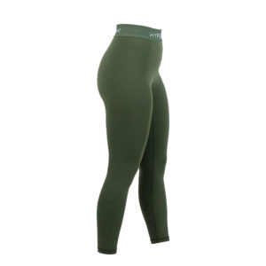 Hyperfly FlyGirl Athletic Tights olive 4
