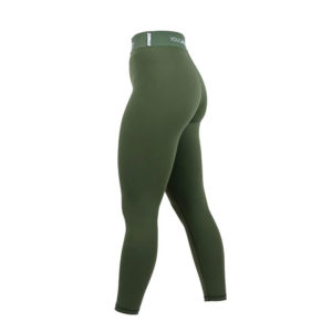 Hyperfly FlyGirl Athletic Tights olive 8
