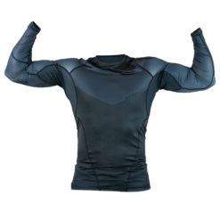Hyperfly Rashguard ProComp Supreme Long Sleeve black 7