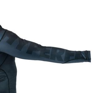 Hyperfly Rashguard ProComp Supreme Long Sleeve black 9
