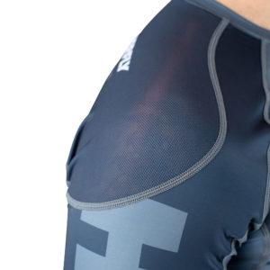 Hyperfly Rashguard ProComp Supreme Long Sleeve grey 6