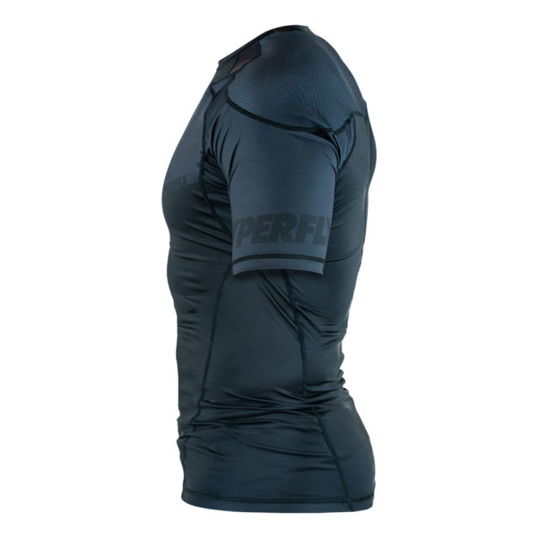 Hyperfly Rashguard ProComp Supreme Short Sleeve black 4