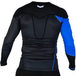 Hyperfly Rashguard Supreme Ranked II Long Sleeve bla 2