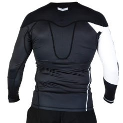 Hyperfly Rashguard Supreme Ranked II Long Sleeve vita 2