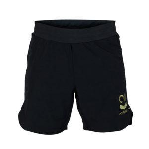 Hyperfly Shorts Icon black gold 1
