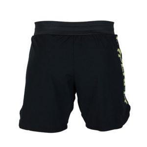 Hyperfly Shorts Icon black gold 3