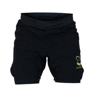 Hyperfly Shorts Icon black gold 7