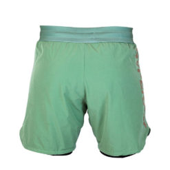 Hyperfly Shorts Icon sagegold 7