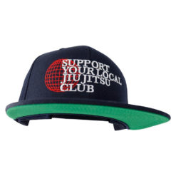 Hyperfly Snapback Support Your Local Jiu Jitsu Club 4