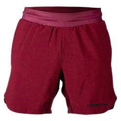 Hyperfly Training Shorts Icon burgundy 11