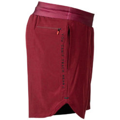 Hyperfly Training Shorts Icon burgundy 9