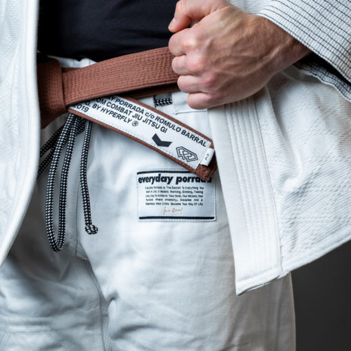 Hyperfly x Everyday Porrada BJJ Gi Limited Edition 5