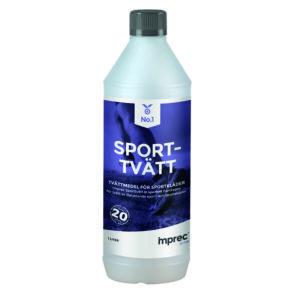 Imprec Sporttvättmedel