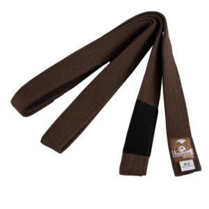 Inverted Gear BJJ Balte brun 1