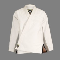 Inverted Gear BJJ Gi Panda Classic vit 1