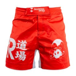 Inverted Gear Shorts Rdojo rod 1