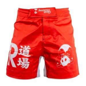 Inverted Gear Shorts Rdojo rod 1