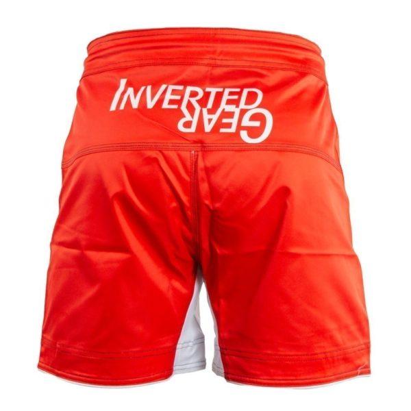 Inverted Gear Shorts Rdojo rod 2
