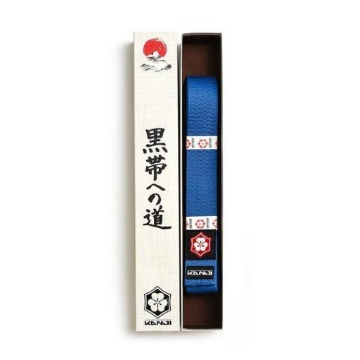 Kanji BJJ Bate Premium Original bla 1