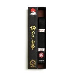 Kanji BJJ Bate Premium Original svart 1