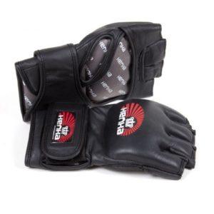 Kenka MMA Handskar 2.0 svart 1