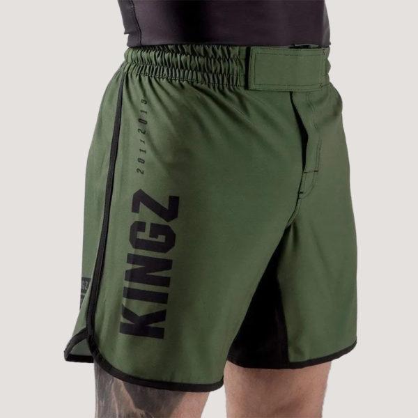 Kingz Army Shorts 1