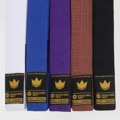 Kingz BJJ Balte Gold Standard 1