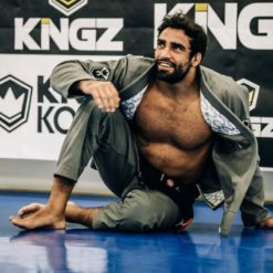 Kingz BJJ Gi Balistico 2 0 Limited Edition gra 4
