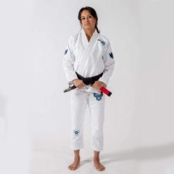 Kingz BJJ Gi Ladies Nano 2.0 vit