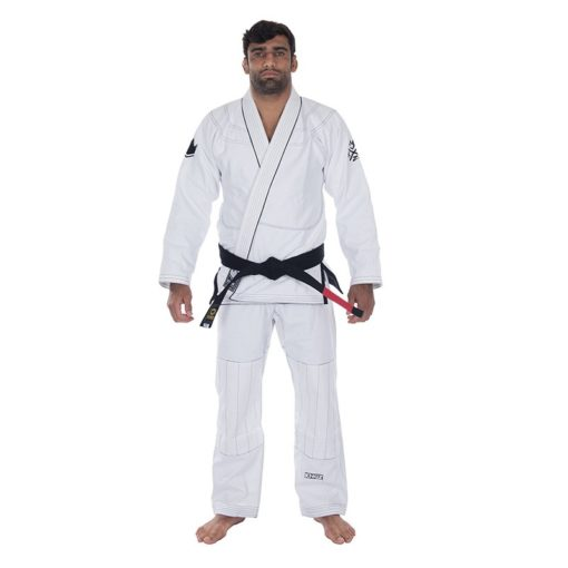 Kingz BJJ Gi Sovereign 2 0 vit 1 1