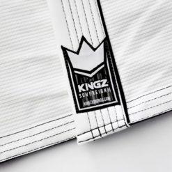 Kingz BJJ Gi Sovereign 2 0 vit 5
