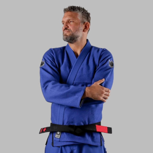 Kingz BJJ Gi Ultralight 2.0 Bla 1